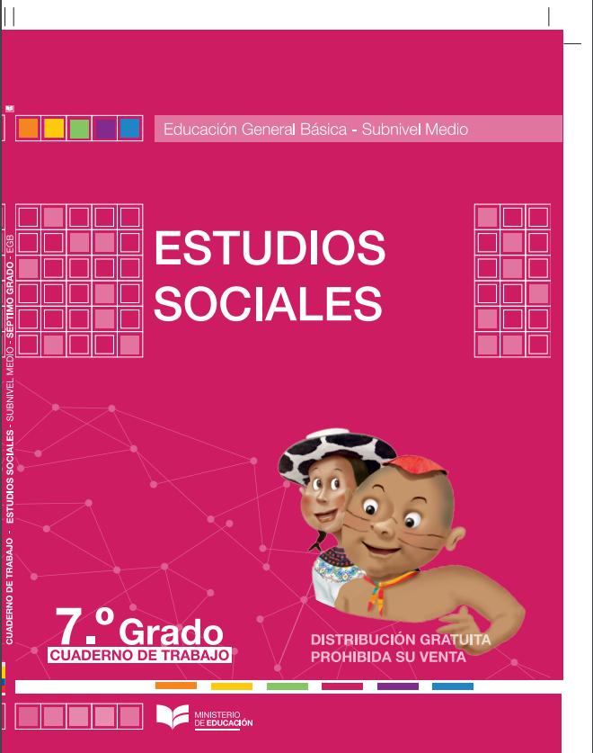 Cuaderno de Trabajo de Estudios Sociales 7 Resuelto Todo