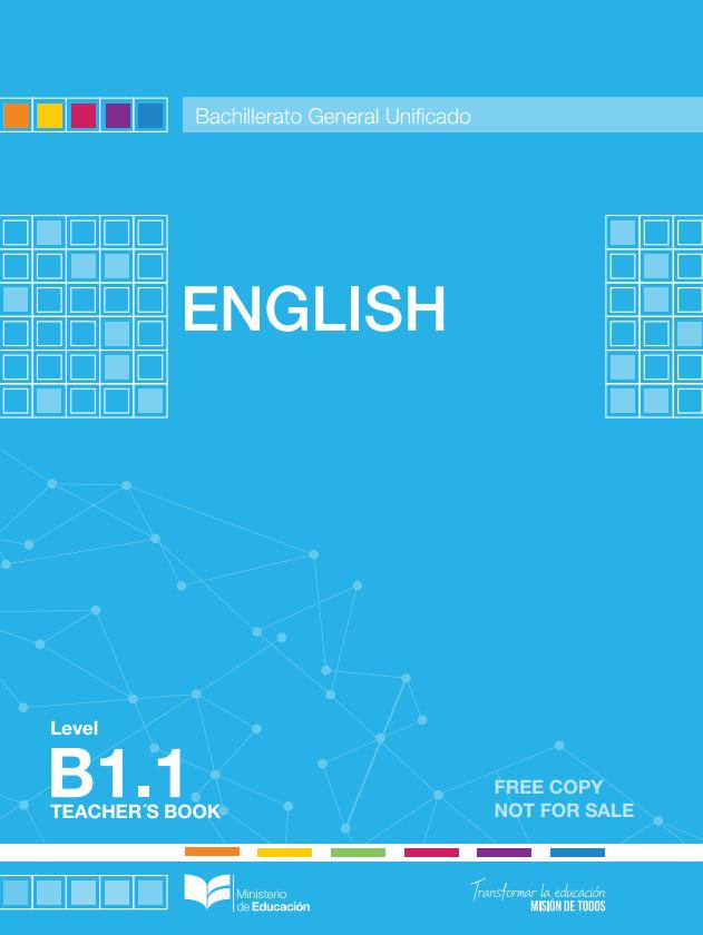 Libro de Ingles Resuelto de Segundo de Bachillerato